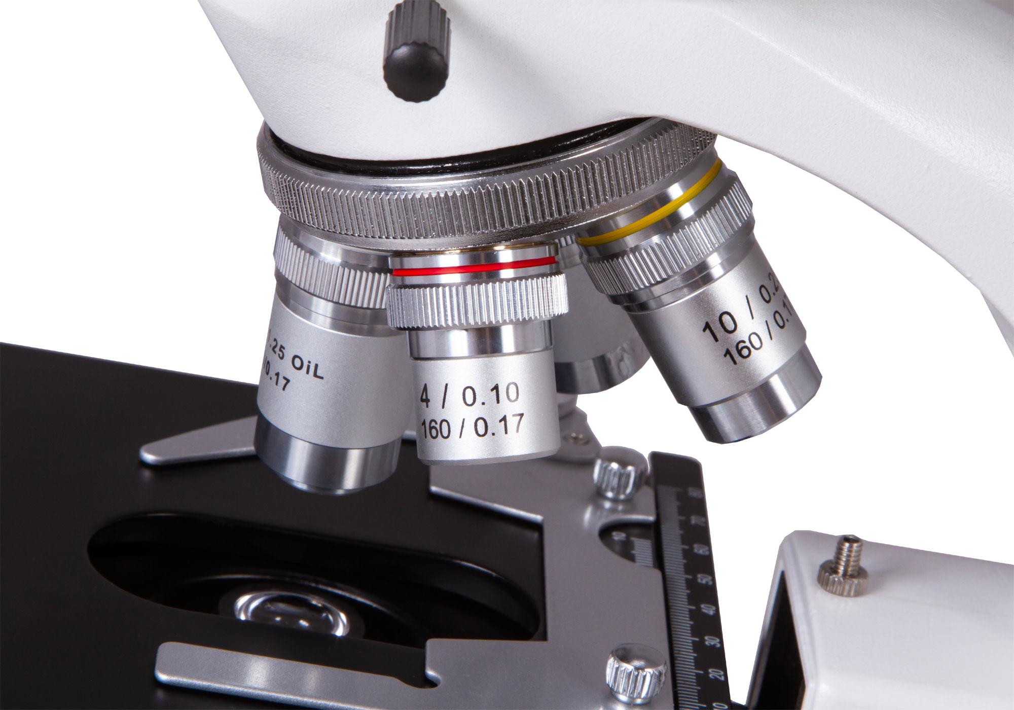 как из фотоаппарата собрать микроскоп подходящий