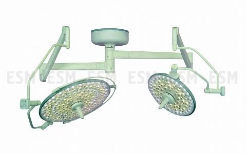 Светильник потолочный двухкупольный Convelar 1677 LED