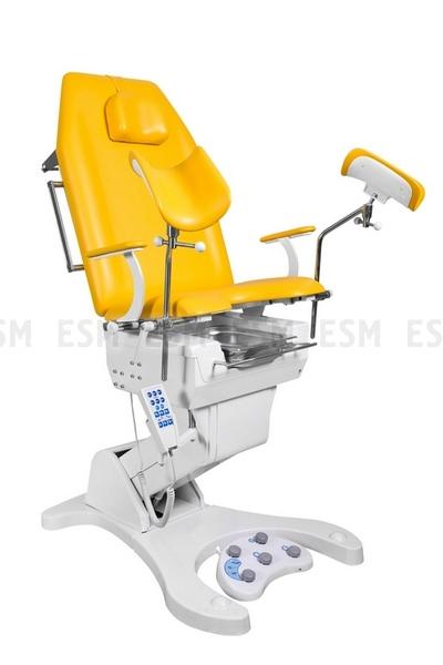 Гинекологическое-урологическое кресло Клер КГЭМ 01 New