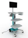 Тележка медицинская для эндоскопа 103-004-1