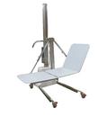 Подъемник для опускания пациента в ванну для ванн с минеральной водой