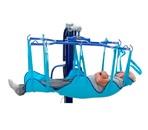Подъемник инвалидов Hercules - трапеция для горизонтальной транспортировки