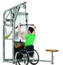 Вертикальная тяга для инвалидов Hercules
