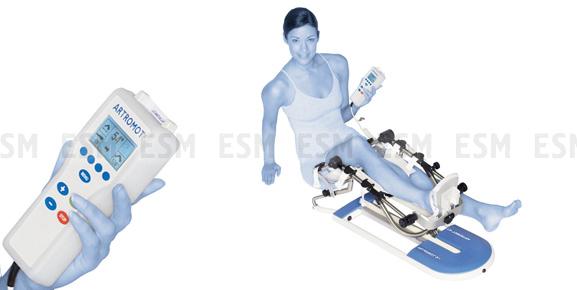 Аппарат механотерапевтический ARTROMOT®-K1