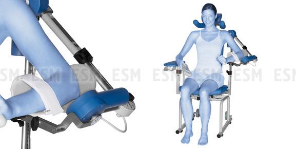 Аппарат механотерапевтический ARTROMOT®-S3