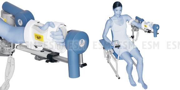 Аппарат механотерапевтический ARTROMOT®-E2