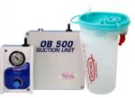 Вакуумный аспиратор OB500 WE
