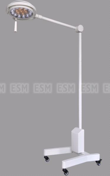 Однокупольные бестеневые светильники Convelar LED