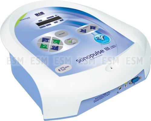 Аппарат ультразвуковой Sonopulse III (1 и 3 Мгц)