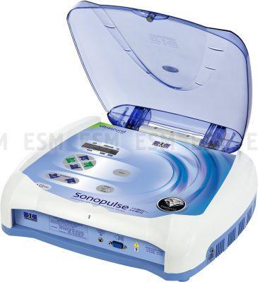 Аппарат ультразвуковой Sonopulse (1 и 3 Мгц)