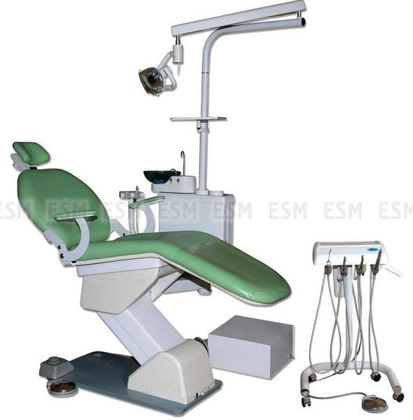 Стоматологическая установка Клер Классик