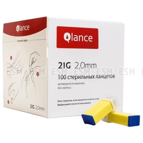Ланцет Qlance Special