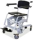 Кресло каталка для душа и туалета 4080