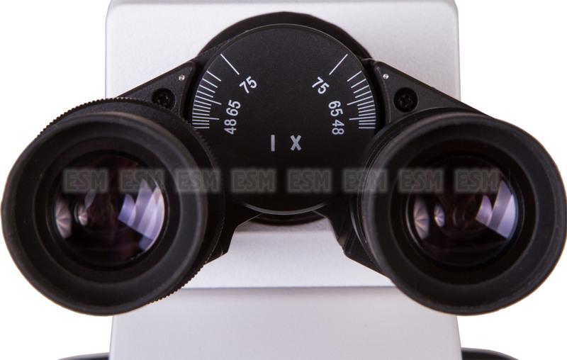 Лабораторный микроскоп 1500 LED3