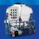 Устройство «ДИАМИКС-МФ» для приготовления концентратов диализных растворов методом струйного перемешивания