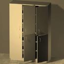 Шкаф AT-DSP-K33