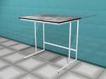 Стол AT-B53 полимер