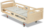 Медицинская кровать для ухода за пациентами Afia