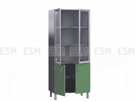 Шкаф медицинский БТ-ШВ-80/45, БТ-ШВ-80