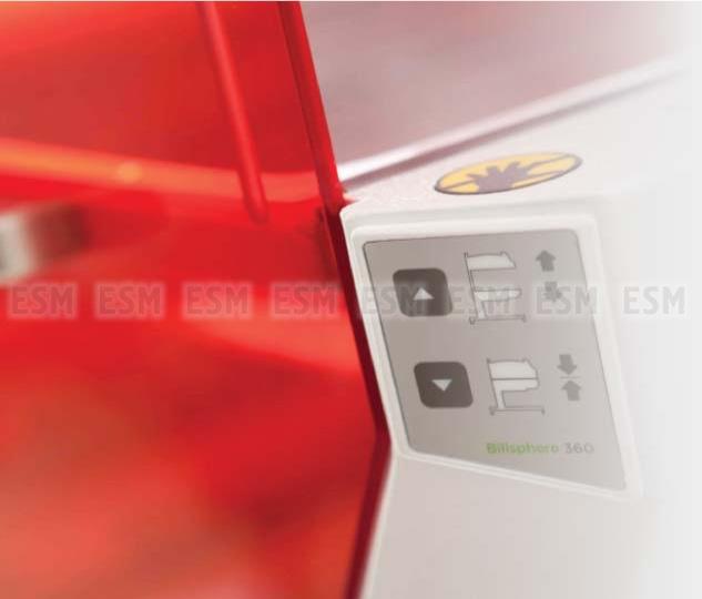 Аппарат интенсивной фототерапии для новорожденных Bilisphеre 360 LED