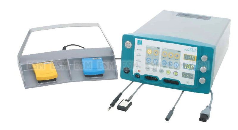 Радиохирургический аппарат CURIS