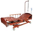 Медицинская кровать с электроприводом и аккумулятором DB-6 (MM-166AН)