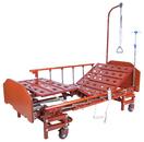 Кровать электрическая DB-6 MM-166Н (3 функции) с ростоматом