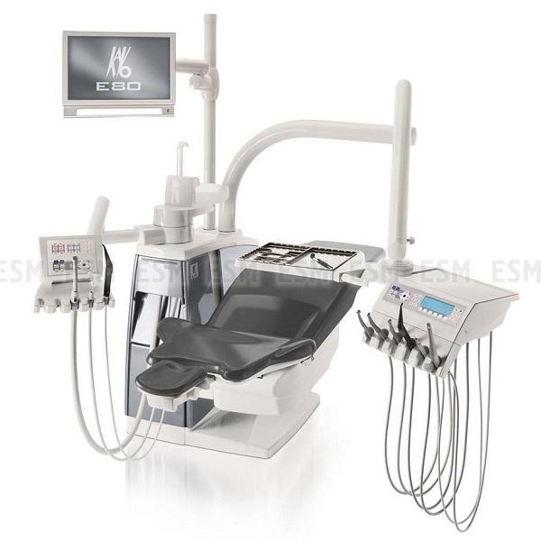 Стоматологическая установка Estetica® E80