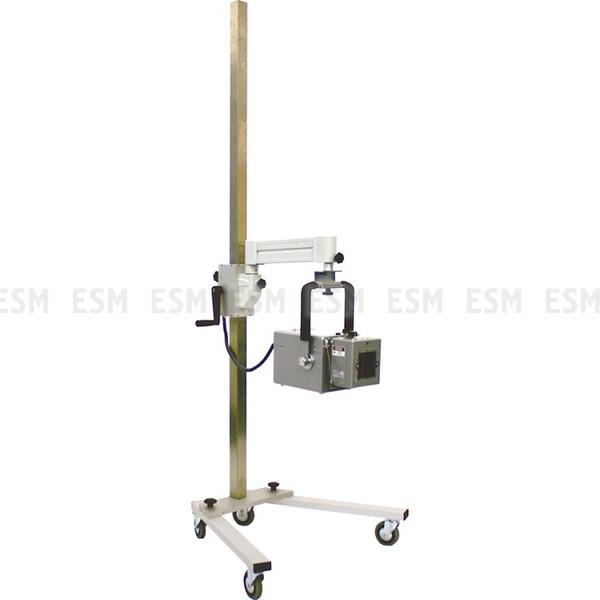 Передвижная стойка для рентгеновских аппаратов весом до 18,5 кг Gierth Mobile X-Ray stand