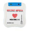 Беспроводной монитор для суточного (холтеровского) мониторирования ЭКГ HOLTERLIVE