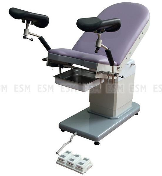 Кресло гинекологическое КМ-01