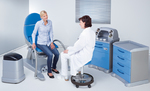 Кабинет врача гинеколога Orbit