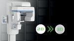 Ортопантомограф цифровой панорамный Pan eXam Plus 3D