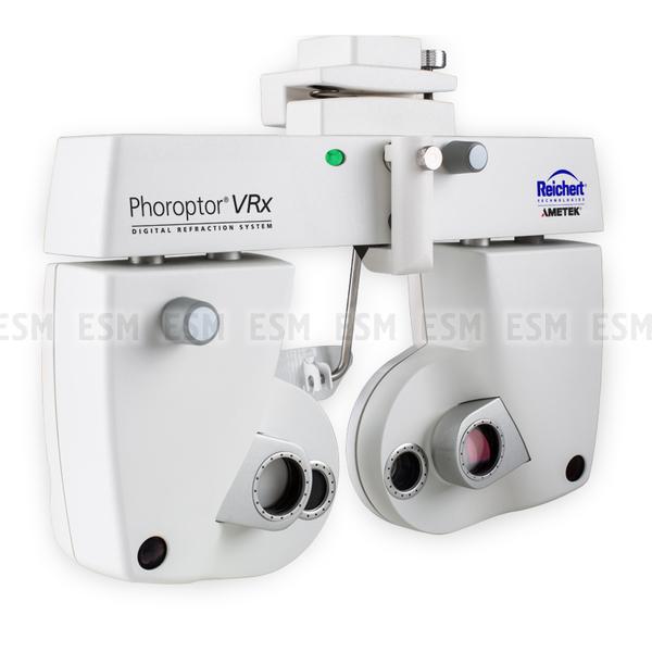 Электронный фороптор Phoroptor® VRx
