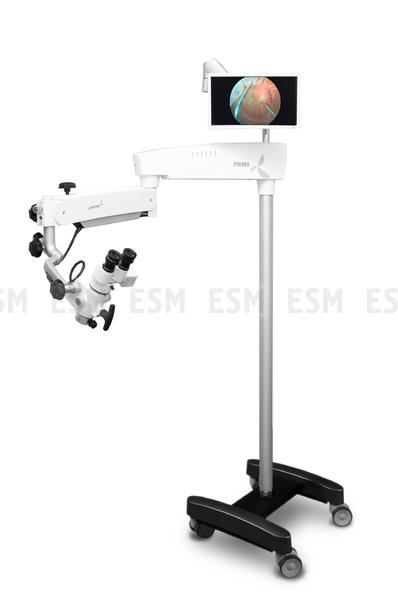 Операционный ЛОР микроскоп Prima ENT