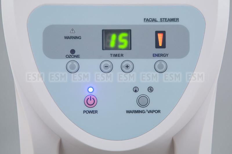 Вапоризатор c таймером SD-1106