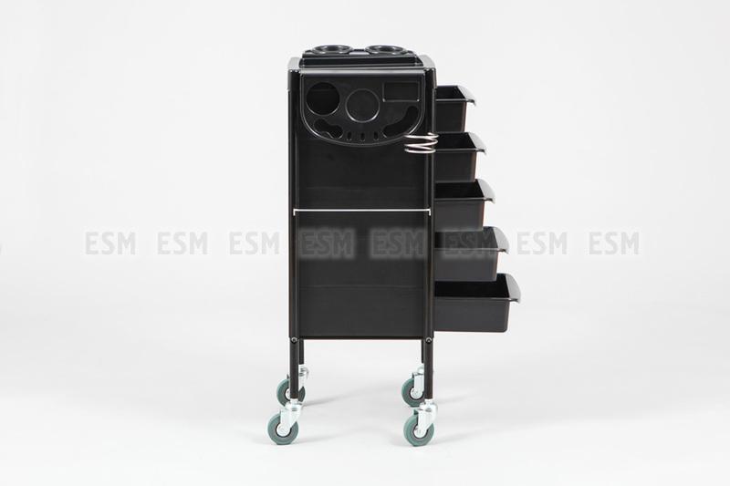 Парикмахерская тележка SD-3013B