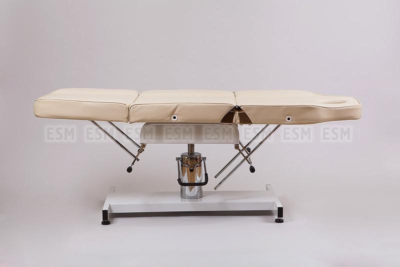 Косметологическое кресло SD-3668 Светло-коричневое