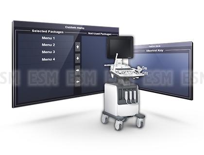 УЗИ сканер SonoAce R5