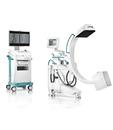 Передвижная рентген установка С-дуга Ziehm Vision FD