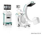 Передвижная рентген установка С-дуга Ziehm Vision RFD Hybrid Edition