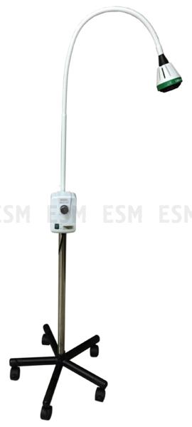 Светильник медицинский светодиодный диагностический ALFA 751 LED Гибкий