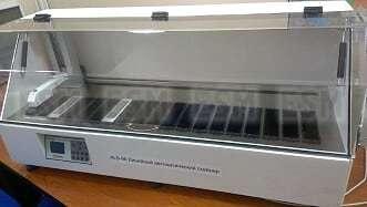 Линейный автоматический стейнер ALS-96