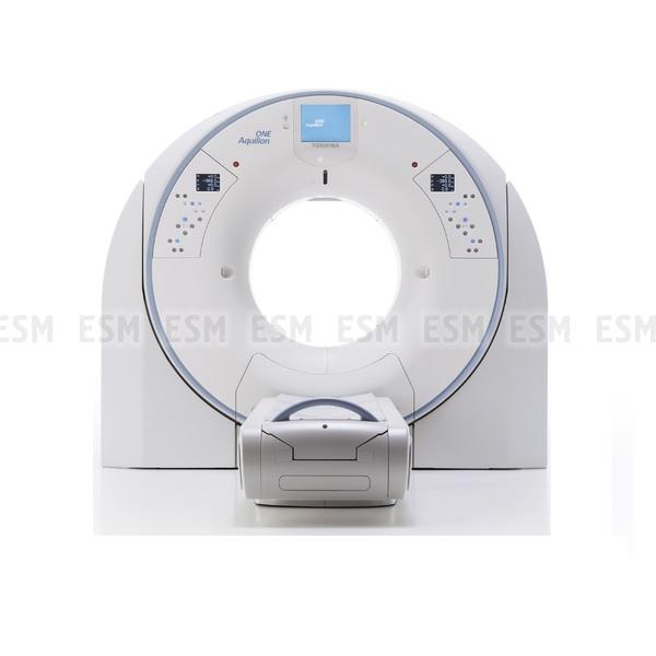Компьютерный томограф Canon Aquilion One Genesis