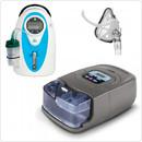 Аппарат ИВЛ для домашнего использования Hi-Flow вентиляции бюджетный