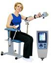 Аппарат для роботизированной механотерапии верхних конечностей Flex 03 для локтевого сустава