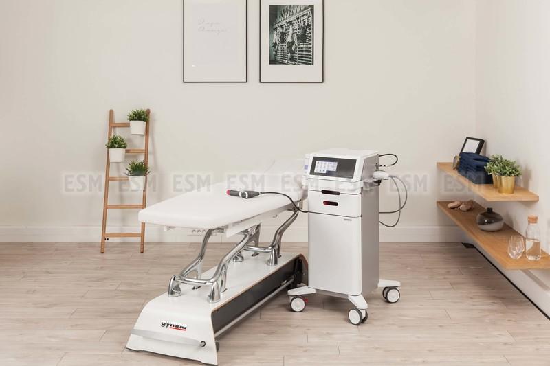 Аппарат ударно-волновой терапии Gymna ShockMaster 500