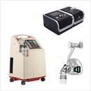 Аппарат ИВЛ для домашнего использования Hi-Flow вентиляции стандартный