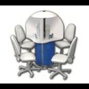 Ингаляционная установка НИКО 4-х местная профессиональная