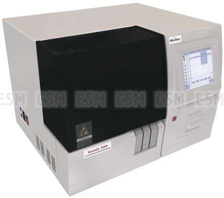 Коагулометр автоматический Insula 500